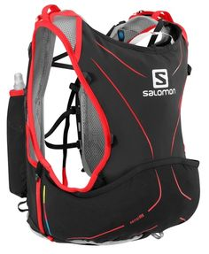 Salomon Advanced Skin LAB HYDRO 5 SET Backpack | ULTRAmarathonRunningStore.com