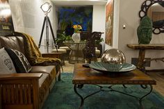 Hotel Ecuestre El Corcel by CASA COR PANAMA, via Flickr