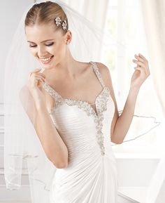 la sposa wedding-dresses_2015 glamour-collection_EDRIA_D