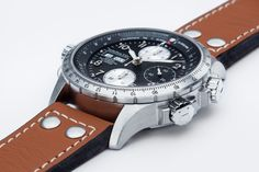 X-Wind AutoChrono | H77616533 | Hamilton watch