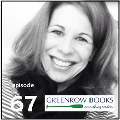 Beth Panageotou (@epan11), founder of Page's Corner and co-founder of the #virtualbookclub (@vbcbooks), stops by to talk about GreenRow Books (@GreenRowBooks), independent bookstores, and building community around a common story.