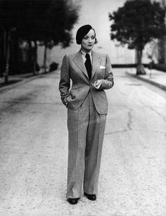 Everything Vintage  Greta Garbo