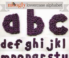 de Haakbaak: Pinspiratie - letters, cijfers en leestekens