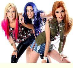 Monster High, Sweet California, Punk, Style, Fashion, Swag, Moda, Stylus, Fasion