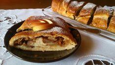 Kebab v rúre - Báječné recepty Apple Deserts, Apple Pie, Baked Potato, French Toast, Baking, Breakfast, Ethnic Recipes, Desserts, Food