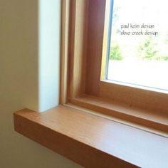 Kitchen modern window sill with 9 337 quartz window sill for Drywall around windows