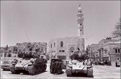 Tank photo Six Day War