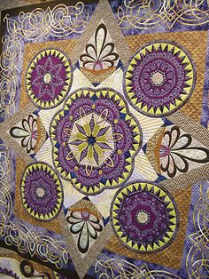 International Quilt Week Yokohama 2010