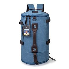Special Offers - Vbiger Unisex Sport Outdoor Camping Climbing Extended Backpack (Blue) - In stock & Free Shipping. You can save more money! Check It (May 18 2016 at 01:32AM) >> http://outdoorgrillusa.net/vbiger-unisex-sport-outdoor-camping-climbing-extended-backpack-blue/