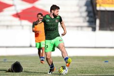 Santa Cruz tem de voltar a marcar gols para fazer valer vantagem sobre Sport #globoesporte