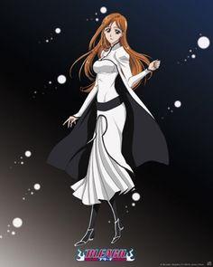 Poster Bleach Orihime Inoue