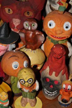 German Halloween