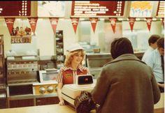 McDonald's 1980's