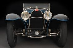 1933 Bugatti Type 55 Super Sport