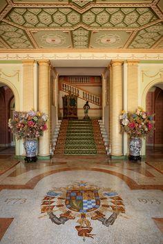El palacio de liria biblioteca duquessa d 39 alba for Casa design manzano