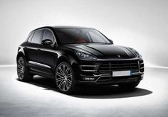 The 2017 Porsche Macan looks sleek and sporty beyond doubt. The matte black window trim looks sleek as does its steel dual exhaust pipes. It may come