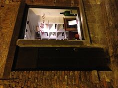 Great Restaurant in #Sablon district of #Brussels - #TheWineBar