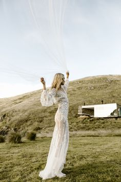 Wedding Gowns / L'eto Bridal. More on The LANE