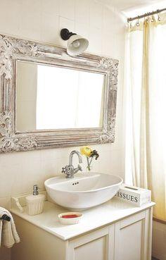 Vintage bathroom mirror antique bathroom mirror medium size of design as the vintage mirrors outstanding looking . Vintage Bathroom Mirrors, Mauve Bathroom, Decorative Bathroom Mirrors, Unique Mirrors, Mirror Bathroom, Wall Mirror, Modern Bathroom, Framed Mirrors, Shabby Chic Bathrooms