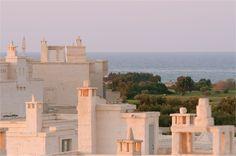 In Puglia tra borghi, masserie e trulli - VanityFair.it