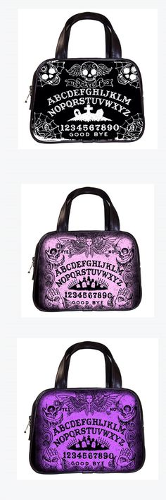 b76f3dd4c7cb Buy Ouija Board Clothing, Jewelry & Accessories for sale at RebelsMarket
