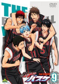 Let's spread Kuroko no Basuke to all over the world with us to get an anime stuff you want free. Kuroko No Basket, Anime Basket, Anime Manga, Anime Guys, Kurokos Basketball, Totoro, Kiseki No Sedai, Akakuro, Kuroko Tetsuya
