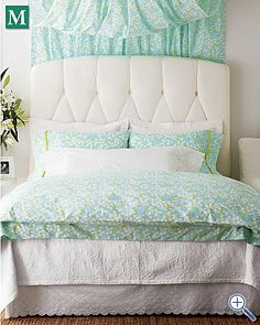 Lily Pulitzer bedding
