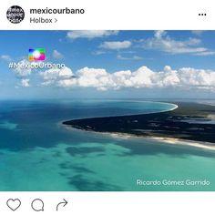 Gracias a @mexicourbano por la mención!