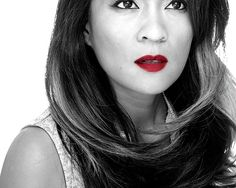 RiRi Hearts MAC Lipsticks