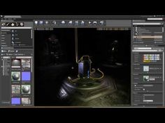 Unreal Engine 4 PBR Texture Workflow with nDo and Substance Designer 4 (Part 1 of 10) - YouTube