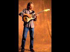 Sonny Landreth - Broken Hearted Road