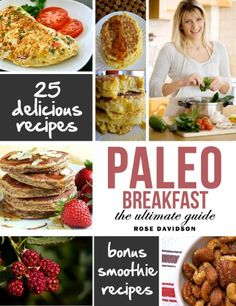 The Ultimate Paleo Cookbook: Breakfast Edition -  http://frugalreads.com/the-ultimate-paleo-cookbook-breakfast-edition/ -