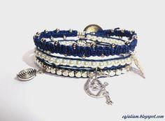 http://www.alittlemarket.com/bracelet/fr_bracelet_wrap_midnight_blue_ses_boucles_d_oreilles_-17134388.html