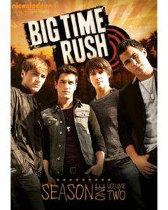 Big Time Rush: Season One, Volume Two