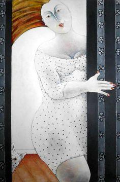 contemporary figurative original art on canvas, cats Original Paintings, Original Art, Fat Art, Canvas Art, Canvas Prints, Dutch Painters, Sculpture, Acrylic Art, Female Art