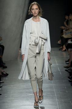 Bottega Veneta womenswear, spring/summer 2015, Milan Fashion Week