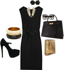 Chic, created by victoriasmith527.polyvore.com