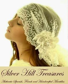 Thinking About Veiling at Mass?   You're Not Alone!   Two thousand years in reverence to the Blessed Sacrament          Have you noticed wo...