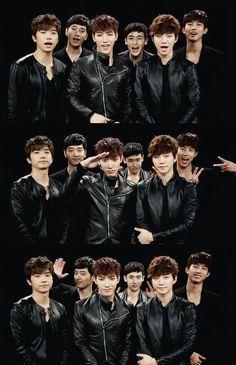 #2PM #kpop #jyp
