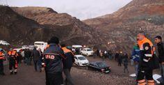 Şirvan'da Saha işletme müdürü ve iş güvenliği uzmanı gözaltına alındı