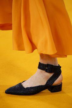 Emilia Wickstead shoes Spring 2017