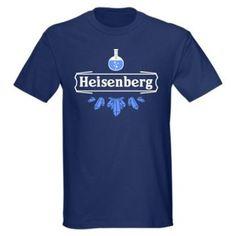 Heisenberg Crystal