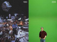 Antigamente vs. Atualmente – 20 Imagens mostram como o mundo evoluiu