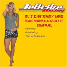 Please visit www.jettribe.com to see more information regarding this product. JTL 16132-BG SCRATCH LADIES BOARD SHORTS #jet ski goggles # helmet jet ski #jet ski apparel # jet ski clothes #jet ski clothing # jet ski cover kawasaki #jet ski cover sea doo #jet ski equipment #jet ski covers Yamaha #jet ski gear #jet ski helmets #jet ski life vest #jet ski pdf #jet ski shoes #jet ski wetsuits #jet ski covers #kawasaki jet ski covers #jet ski cover #kawasaki pwc cover #pwc apparel #pwc gear #sea…