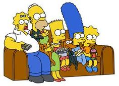 the simpson family - Google Search