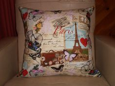 Hey, I found this really awesome Etsy listing at https://www.etsy.com/listing/181893470/french-look-cushion-cover-45cm-x-45cm