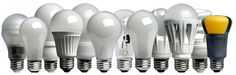 Energy-efficient light bulbs are available today and could save you about $50 per year in energy costs when you replace 15 traditional incan...