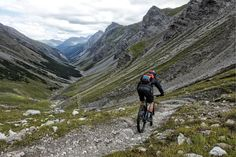 11 Ways Mountain Biking the Alps Is Different from Riding the Rockies