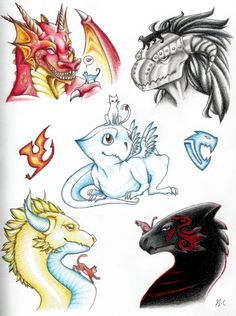 Dragons Slayers as actual dragons??? Exceeds as actual cats??¿?¿¿?? Whoa -- from serving-feels-on-a-stick