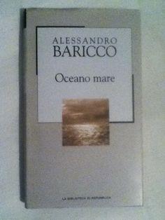 BookWorm & BarFly: Oceano mare - Alessandro Baricco (1993)